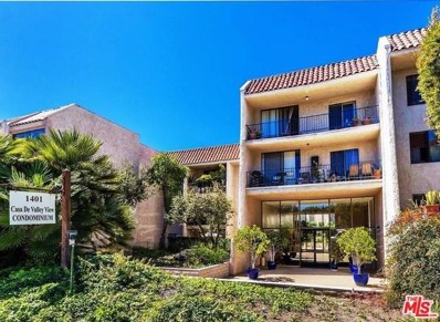 1401 Valley View Road UNIT 427, Glendale, CA 91202 - MLS#: 18392862