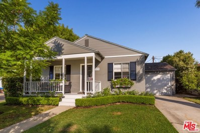 5970 BALCOM Avenue, Encino, CA 91316 - MLS#: 18392868