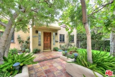 10534 ALMAYO Avenue, Los Angeles, CA 90064 - MLS#: 18392964
