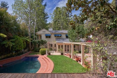 1188 COLDWATER CANYON Drive, Beverly Hills, CA 90210 - MLS#: 18393020