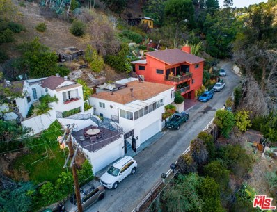 8158 GOULD Avenue, Los Angeles, CA 90046 - MLS#: 18393032