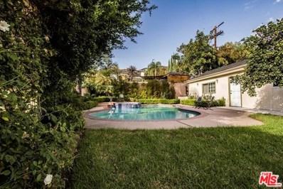 741 ELLIOTT Place, Glendale, CA 91202 - MLS#: 18393070