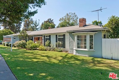 2907 MOTOR Avenue, Los Angeles, CA 90064 - MLS#: 18393094
