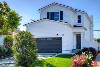 8315 REGIS Way, Westchester, CA 90045 - MLS#: 18393128