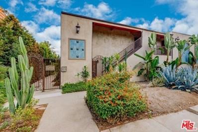 12014 KLING Street UNIT 21, Valley Village, CA 91607 - MLS#: 18393142