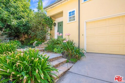 2559 OUTPOST Drive, Los Angeles, CA 90068 - MLS#: 18393190