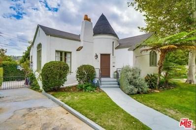 1342 Cordova Avenue, Glendale, CA 91207 - MLS#: 18393196