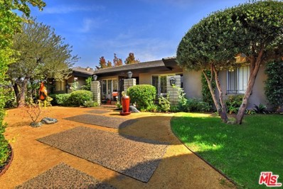 1176 Sweetbriar Drive, Glendale, CA 91206 - MLS#: 18393200