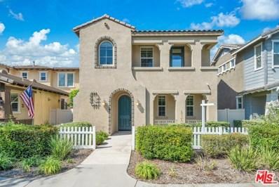 11213 DUMETZ Lane, Loma Linda, CA 92354 - MLS#: 18393210