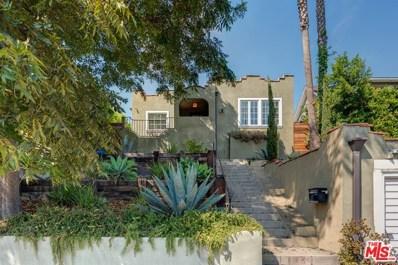 1339 MCCOLLUM Street, Los Angeles, CA 90026 - MLS#: 18393234