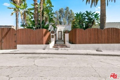 2030 HOLLY HILL Terrace, Los Angeles, CA 90068 - MLS#: 18393274