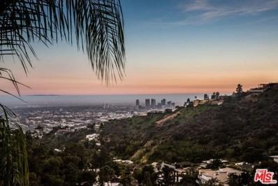 2019 SUNSET PLAZA Drive, Los Angeles, CA 90069 - MLS#: 18393290