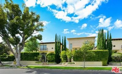 12321 GORHAM Avenue, Los Angeles, CA 90049 - MLS#: 18393318
