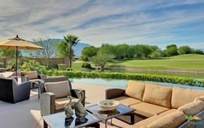 72 ROYAL SAINT GEORGES Way, Rancho Mirage, CA 92270 - MLS#: 18393346PS