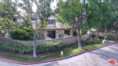 27102 TETON Trail UNIT 83, Valencia, CA 91354 - MLS#: 18393368