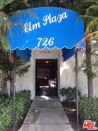 726 ELM Avenue UNIT 308, Long Beach, CA 90813 - MLS#: 18393384