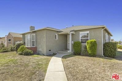 1901 STEARNS Drive, Los Angeles, CA 90034 - MLS#: 18393406