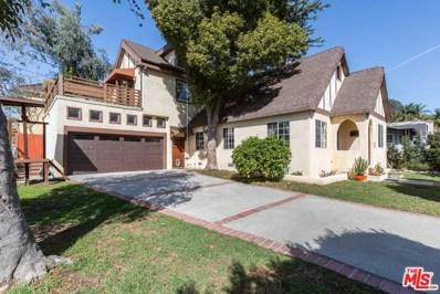1645 Redcliff Street, Los Angeles, CA 90026 - MLS#: 18393426