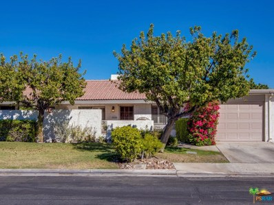 2244 SUNSHINE Way, Palm Springs, CA 92264 - MLS#: 18393428PS