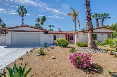 3105 CAMBRIDGE Court, Palm Springs, CA 92264 - MLS#: 18393430PS