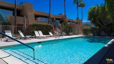 100 E STEVENS Road UNIT 508, Palm Springs, CA 92262 - #: 18393452PS