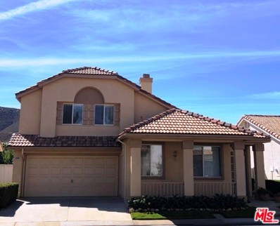 5938 TURNBERRY Drive, Banning, CA 92220 - MLS#: 18393476