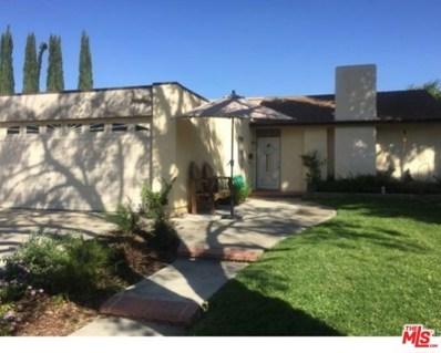 25326 VIA PALACIO, Valencia, CA 91355 - MLS#: 18393484
