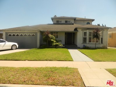4162 CHARLENE Drive, Los Angeles, CA 90043 - MLS#: 18393486