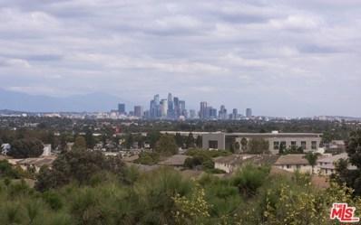 4141 DON DIABLO Drive, Los Angeles, CA 90008 - MLS#: 18393504