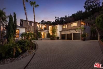 1105 RIVAS CANYON Road, Pacific Palisades, CA 90272 - MLS#: 18393578