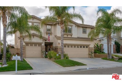 27710 MARIPOSA Lane, Castaic, CA 91384 - MLS#: 18393662