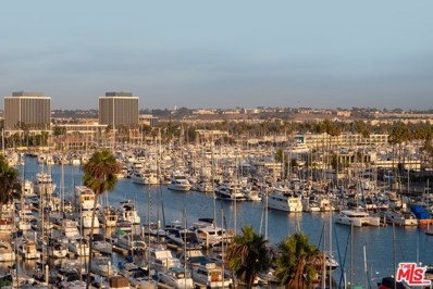 4267 Marina City Drive UNIT 414 WTS, Marina del Rey, CA 90292 - MLS#: 18393684