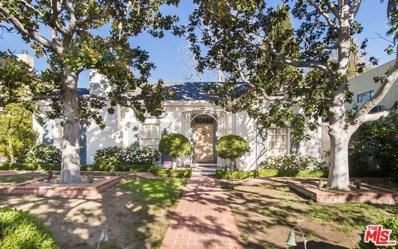 606 N CRESCENT Drive, Beverly Hills, CA 90210 - MLS#: 18393690