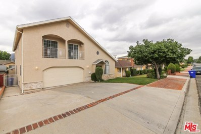 2918 LOS OLIVOS Lane, La Crescenta, CA 91214 - MLS#: 18393694