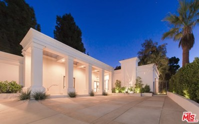 2720 ELLISON Drive, Beverly Hills, CA 90210 - MLS#: 18393742