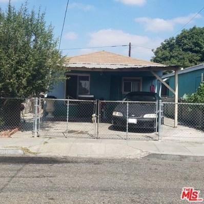 837 W SPRUCE Street, Compton, CA 90220 - MLS#: 18393746