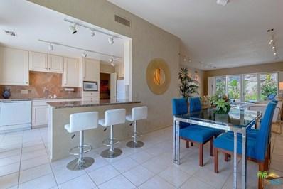 555 W BARISTO Road UNIT C31, Palm Springs, CA 92262 - MLS#: 18393750PS
