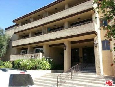 5412 Lindley Avenue UNIT 204, Encino, CA 91316 - MLS#: 18393752