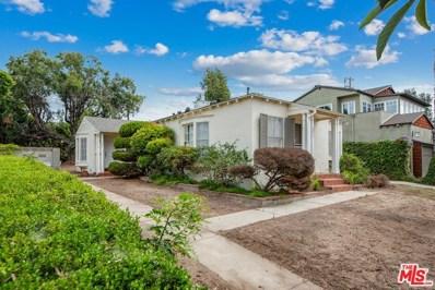 2409 28TH Street, Santa Monica, CA 90405 - MLS#: 18393756