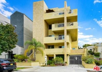 1634 Malcolm Avenue UNIT 3, Los Angeles, CA 90024 - MLS#: 18393788