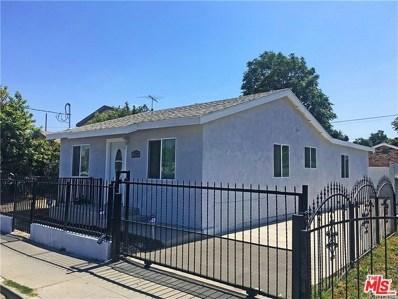336 W ELM Street, Compton, CA 90220 - MLS#: 18393808