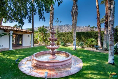 667 E MEL Avenue, Palm Springs, CA 92262 - #: 18393836PS