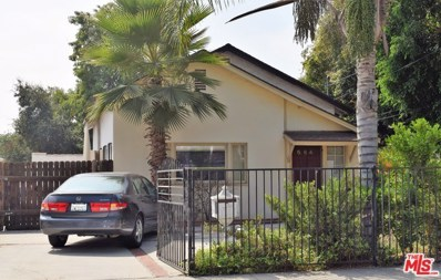 564 W MONTANA Street, Pasadena, CA 91103 - MLS#: 18393840