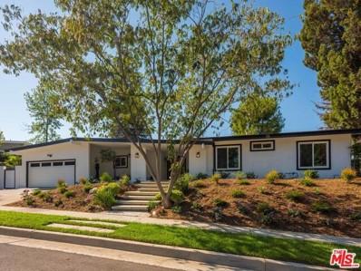 4411 JUBILO Drive, Tarzana, CA 91356 - MLS#: 18393846