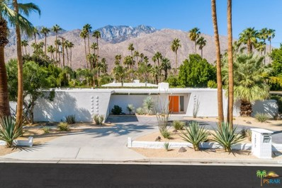 1577 S CALLE MARCUS, Palm Springs, CA 92264 - MLS#: 18393850PS