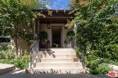 9001 Phyllis Avenue, West Hollywood, CA 90069 - MLS#: 18393888