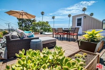 947 18TH Street UNIT 7, Santa Monica, CA 90403 - MLS#: 18393900