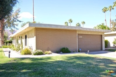 1221 W OAKCREST Drive, Palm Springs, CA 92264 - MLS#: 18393914PS