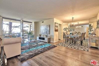 750 S Spaulding Avenue UNIT 336, Los Angeles, CA 90036 - MLS#: 18393930