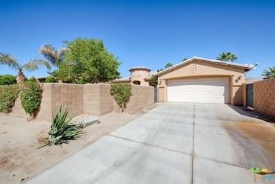 83160 SHADOW HILLS Way, Indio, CA 92203 - MLS#: 18393940PS